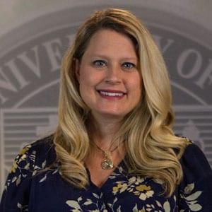Dr. Rebecca Rook