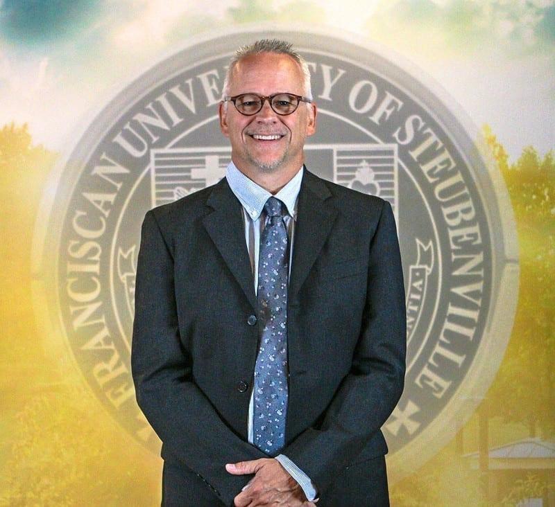 Dr. Michael Welker