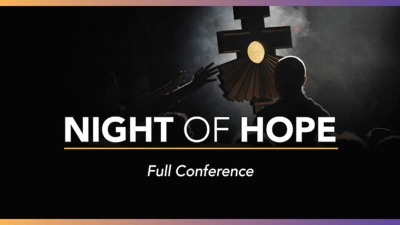 Night of Hope Image