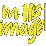 In His Image-logo