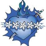Carae Domini Logo