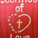Sacrifice of Love-banner