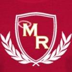 Martyres Regis Logo