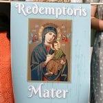 RedemptorisMater logo