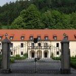 Franziskus Hause