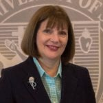 Professor Jacqueline Leonard