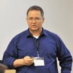 Dr. James Pauley