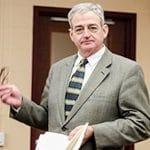 Dr. Charles Fischer