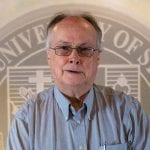 Dr. Michael Fitzgerald