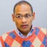 Dr. Joseph Pathakamuri